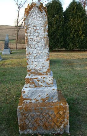 DONOVAN, TIMOTHY - Jackson County, Iowa | TIMOTHY DONOVAN
