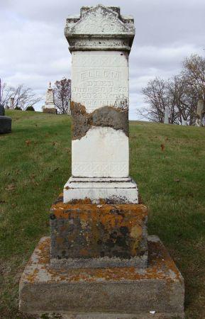 DONOVAN, JOHANNAH - Jackson County, Iowa | JOHANNAH DONOVAN