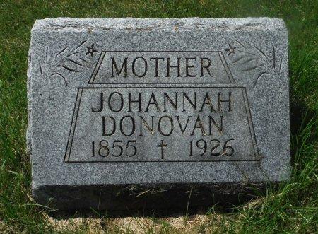 KENNEDY DONOVAN, JOHANNAH - Jackson County, Iowa | JOHANNAH KENNEDY DONOVAN