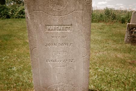 DOYLE, MARGARET - Jackson County, Iowa | MARGARET DOYLE