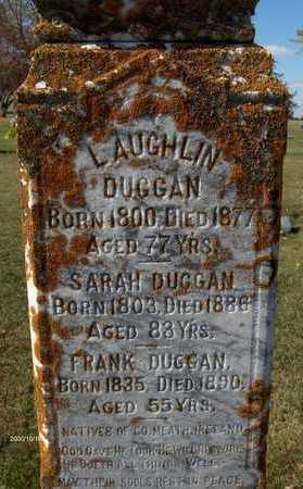 DUGGAN, LAUGHLIN - Jackson County, Iowa | LAUGHLIN DUGGAN