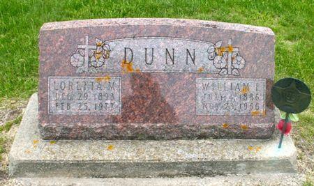 DUNN, WILLIAM E. - Jackson County, Iowa | WILLIAM E. DUNN