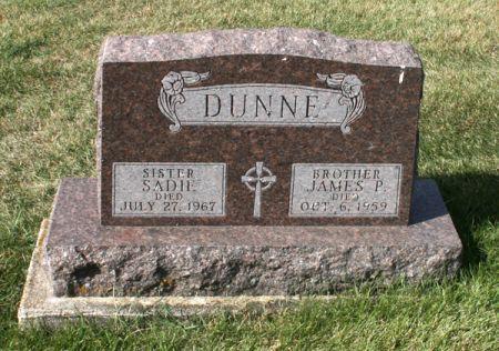 DUNNE, JAMES P. - Jackson County, Iowa | JAMES P. DUNNE