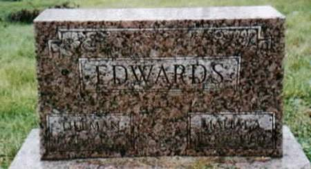 EDWARDS, MAHALA - Jackson County, Iowa | MAHALA EDWARDS