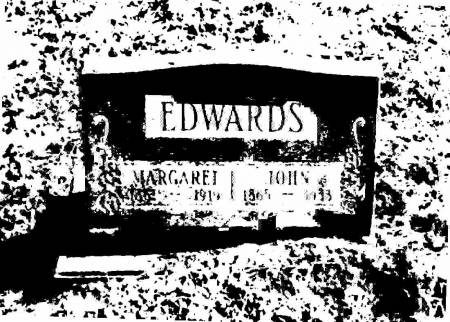 WILLISON EDWARDS, MARGARET - Jackson County, Iowa | MARGARET WILLISON EDWARDS