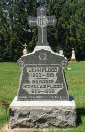 FLOOD, JOHN - Jackson County, Iowa | JOHN FLOOD