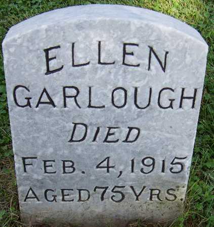 GARLOUGH, ELLEN - Jackson County, Iowa   ELLEN GARLOUGH