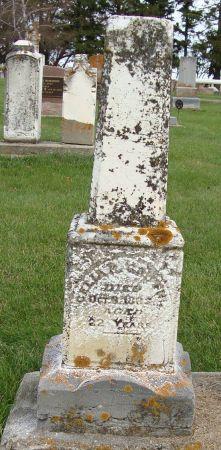 GRIFFIN, CELIA R. - Jackson County, Iowa | CELIA R. GRIFFIN