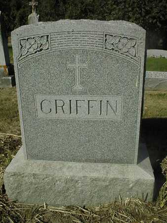 GRIFFIN, FAMILY - Jackson County, Iowa | FAMILY GRIFFIN