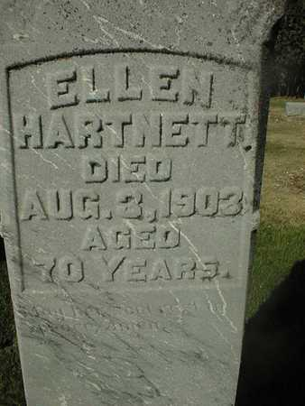HARTNETT, ELLEN - Jackson County, Iowa | ELLEN HARTNETT