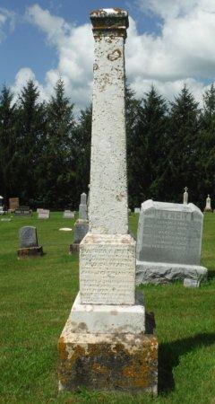 HERN, JEREMIAH A. - Jackson County, Iowa | JEREMIAH A. HERN