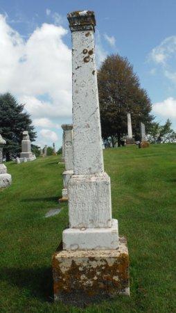 HERN, JOHANA A. - Jackson County, Iowa | JOHANA A. HERN