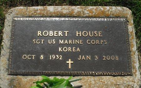 HOUSE, ROBERT - Jackson County, Iowa | ROBERT HOUSE