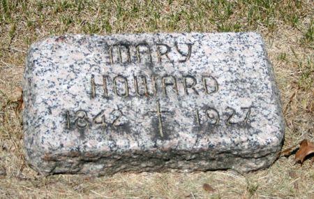 HOWARD, MARY - Jackson County, Iowa | MARY HOWARD