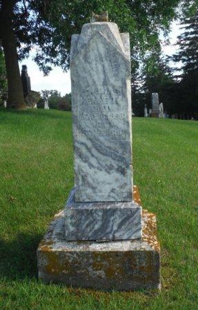 KENNEDY, THOMAS - Jackson County, Iowa | THOMAS KENNEDY