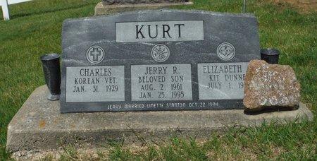 KURT, JERRY R. - Jackson County, Iowa | JERRY R. KURT