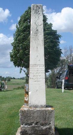 KYNE, MICHEL - Jackson County, Iowa | MICHEL KYNE