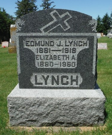 LYNCH, ELIZABETH A. - Jackson County, Iowa | ELIZABETH A. LYNCH