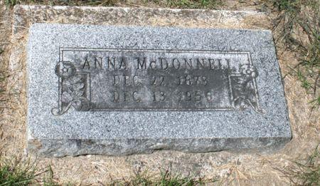 MCDONNELL, ANNA - Jackson County, Iowa | ANNA MCDONNELL