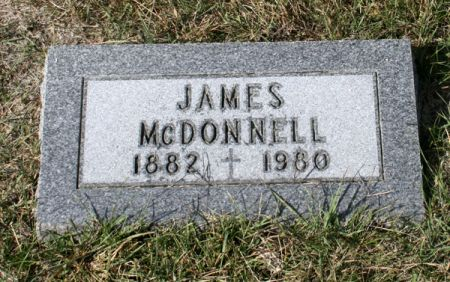 MCDONNELL, JAMES - Jackson County, Iowa | JAMES MCDONNELL