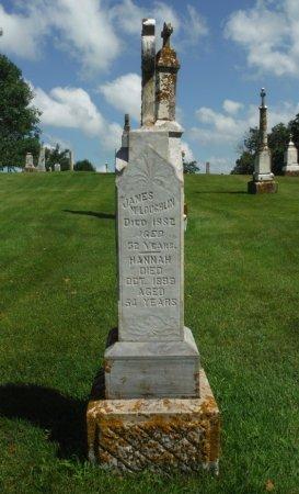 MCLOUGHLIN, HANNAH - Jackson County, Iowa | HANNAH MCLOUGHLIN