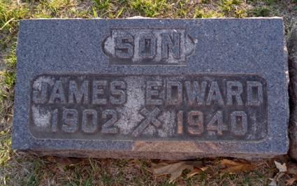 MCMAHON, JAMES EDWARD - Jackson County, Iowa | JAMES EDWARD MCMAHON