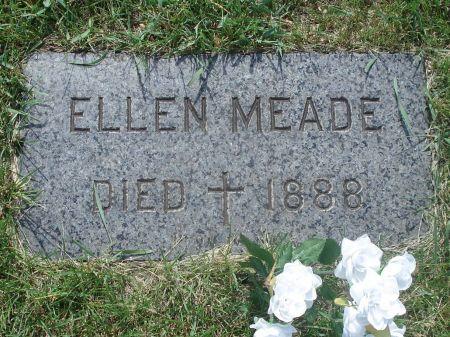 MEADE, ELLEN - Jackson County, Iowa | ELLEN MEADE