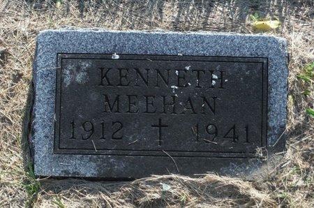 MEEHAN, KENNETH - Jackson County, Iowa | KENNETH MEEHAN