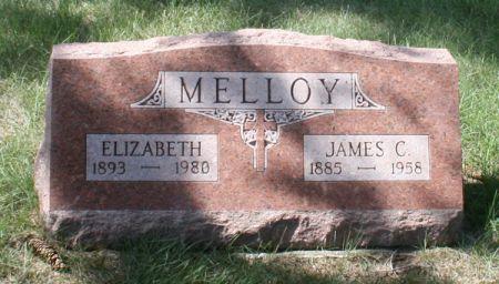 MELLOY, JAMES C. - Jackson County, Iowa | JAMES C. MELLOY