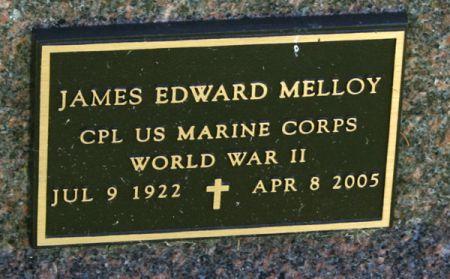 MELLOY, JAMES EDWARD - Jackson County, Iowa | JAMES EDWARD MELLOY