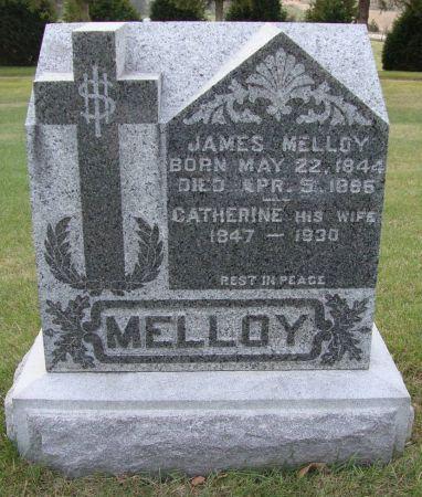 MELLOY, JAMES - Jackson County, Iowa | JAMES MELLOY