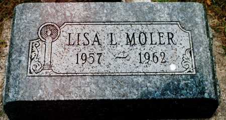 MOLER, LISA L. - Jackson County, Iowa | LISA L. MOLER