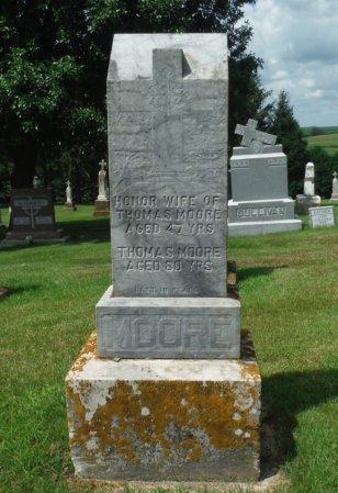 MOORE, THOMAS - Jackson County, Iowa | THOMAS MOORE