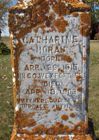 MORAN, CATHARINE - Jackson County, Iowa | CATHARINE MORAN
