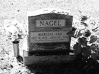 NAGEL, MARLENE ANN - Jackson County, Iowa | MARLENE ANN NAGEL