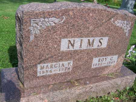 NIMS, ROY C. - Jackson County, Iowa | ROY C. NIMS