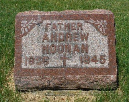 NOONAN, ANDREW - Jackson County, Iowa | ANDREW NOONAN
