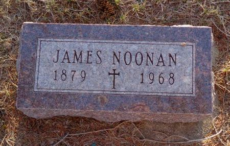 NOONAN, JAMES - Jackson County, Iowa | JAMES NOONAN