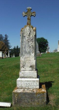 FITZGERALD O'CONNELL, JOHANNAH - Jackson County, Iowa | JOHANNAH FITZGERALD O'CONNELL