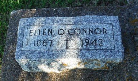 FEENEY O'CONNOR, ELLEN - Jackson County, Iowa   ELLEN FEENEY O'CONNOR