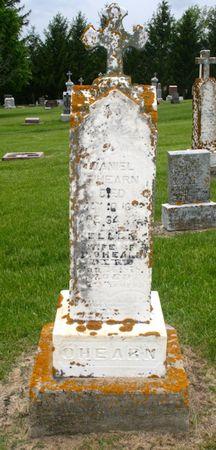 CURLEY O'HEARN, ELLEN - Jackson County, Iowa | ELLEN CURLEY O'HEARN