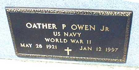OWEN, OATHER P.,JR. - Jackson County, Iowa | OATHER P.,JR. OWEN