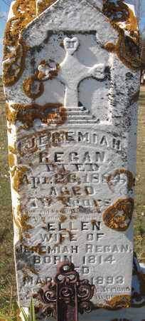 REGAN, ELLEN - Jackson County, Iowa | ELLEN REGAN