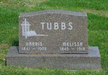 TUBBS, MELISSA - Jackson County, Iowa | MELISSA TUBBS