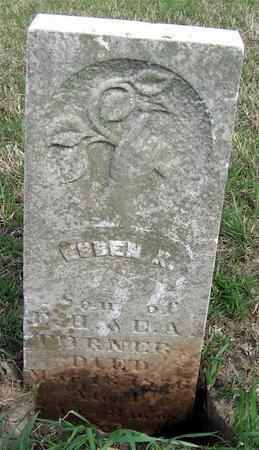 TURNER, ESBEN K. - Jackson County, Iowa | ESBEN K. TURNER