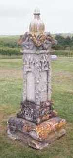 WEBB, GEORGE H. - Jackson County, Iowa   GEORGE H. WEBB