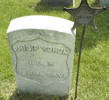 YOHUM, PHILIP - Jackson County, Iowa | PHILIP YOHUM