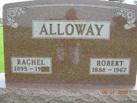 ALLOWAY, ROBERT - Jasper County, Iowa | ROBERT ALLOWAY