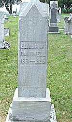 CALDWELL, ELIJAH MILFORD - Jasper County, Iowa | ELIJAH MILFORD CALDWELL