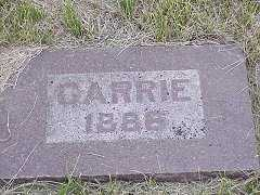 ENGLE, CARRIE - Jasper County, Iowa | CARRIE ENGLE